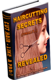 Haircutting eBook cover4
