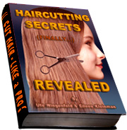 Haircutting eBook cover