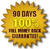 We give you a 12 month moneyback guarantee! Read details...